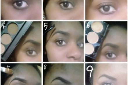eyeBROW-SHAPED-PERFECTLY