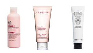 top cream cleansers