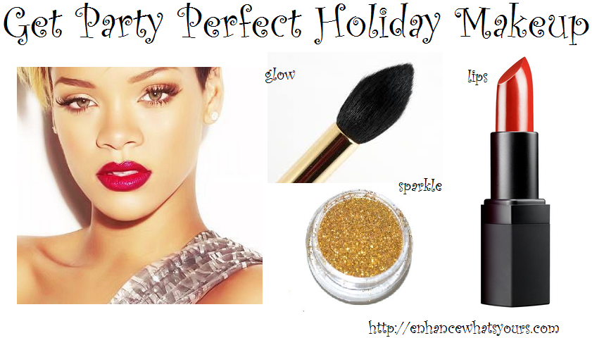 party perfect makeup