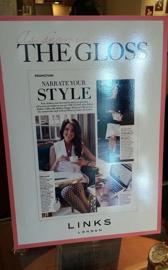 the gloss rebecca