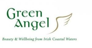 green angel logo
