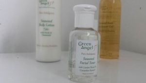 green angel toner