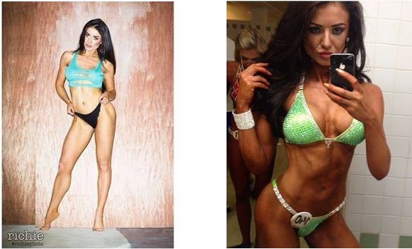 kelly donegan fitness queen
