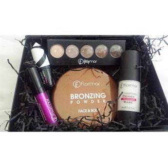 flormar makeup giveaway