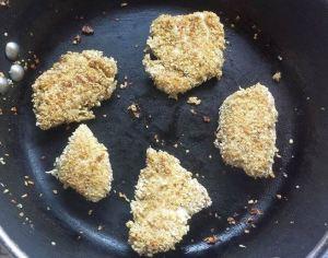 goujons fry