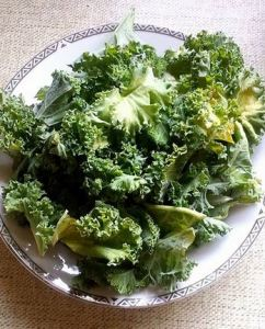 kale chips recipe 1