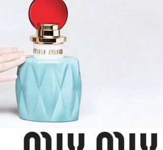 miu miu first fragrance