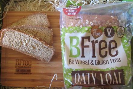 Bfree Oafy Loaf