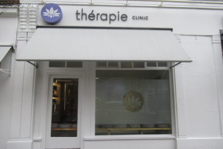 therapie clinic molesworth stret