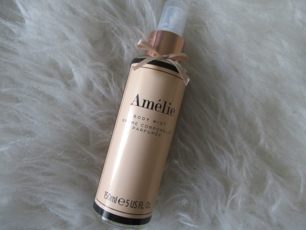 Primark Beauty Fragrance, Amelie, €3.50, 150ml